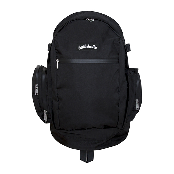 画像1: Ball On Journey Backpack [ballaholic]
