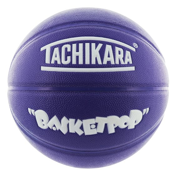 画像1: BASKETPOP PURPLE [TACHIKARA]